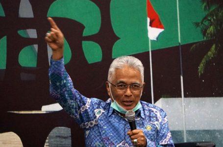 PAN Minta Mendikbud Masukkan KH. Hasyim Asy'ari dalam Kamus Sejarah Indonesia