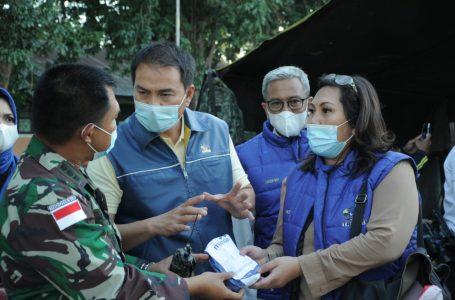 Azis Syamsuddin: Status Bencana Nasional Percepat Pemulihan NTT