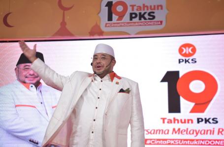 Milad PKS ke 19, Habib Aboe: Tahun Ini Akan Diisi dengan Kegiatan Bernuansa Ramadhan