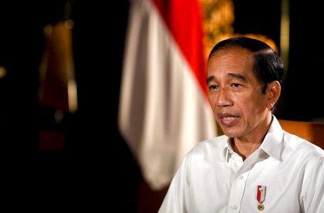 Ini Alasan Jokowi:  Tiadakan Mudik Lebaran 2021