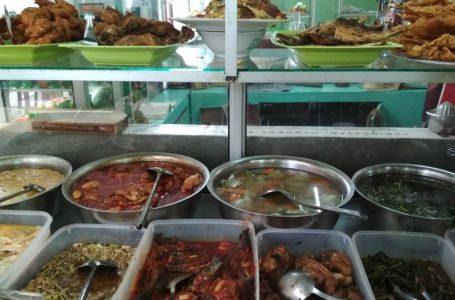 Ini Aturan Usaha Rumah Makan di DKI Selama Ramadhan