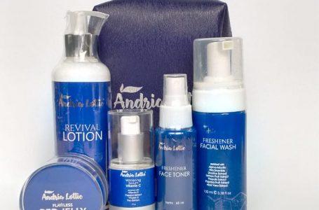 Peduli Kecantikan Karya Indoku Sejahtera Produksi Skin Care & Cosmetic