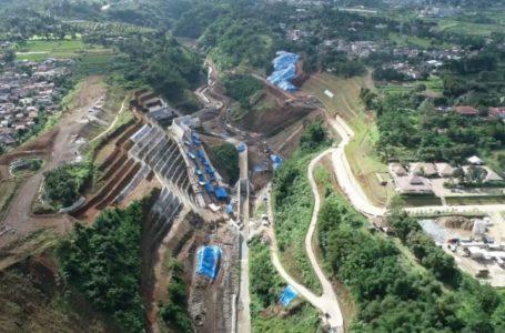Bendungan Sukamahi Bogor, Infrastruktur Pengendali Banjir Jakarta Sekaligus Taman Ekowisata