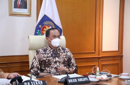 Dirjen Dukcapil: Indonesia Miliki Bank Data 37,9 juta Golongan Darah