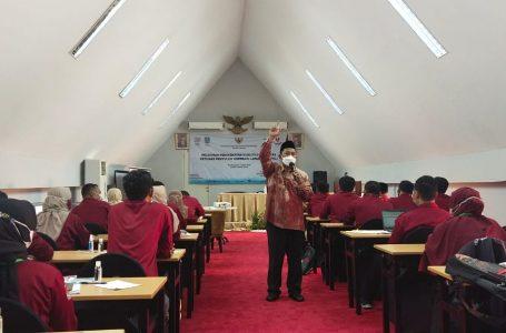 Petugas Penyuluh Koperasi Lapangan (PPKL) Dituntut Lebih Profesional Dalam Mendukung Terwujudnya Koperasi Pangan Modern