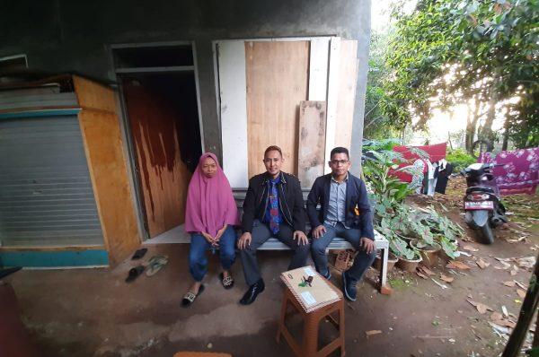 Lagi-lagi SOMASI Bicara, MMP Law Firm Somasi Dugaan penyerobot Tanah dan pemalsuan di Pengasinan, Sawangan