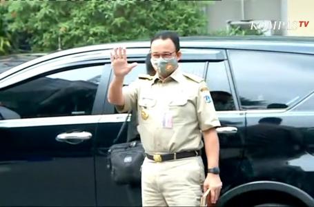Anies Baswedan Pamerkan Capaian Pembangunan Jakarta ke Sekjen PBB