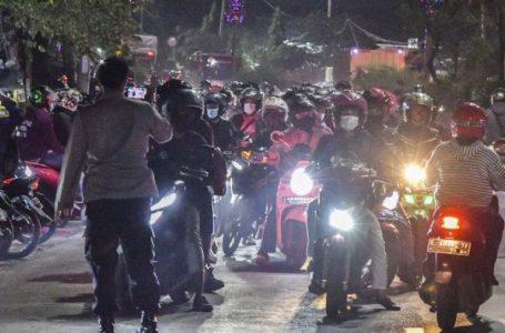 Sebanyak 1,2 Juta Warga Tinggal Jakarta Selama Larangan Mudik