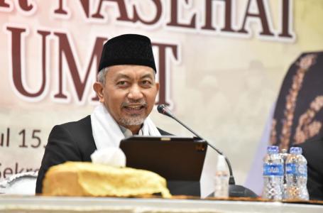 Syaikhu: PKS Harapkan Bimbingan Ulama dalam Membangun Negeri