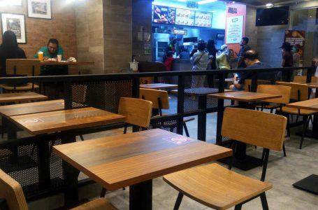 DKI Jakarta Izinkan Restoran Beroperasi Hingga Pukul 00.00 WIB