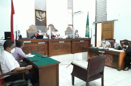 Gugatan Ditolak, PT PG Tetap Harus Bayar Ganti Rugi Karhutla Rp 238,6 Miliar
