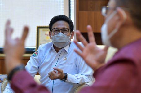Gandeng Fakultas Kedokteran UI, Gus Menteri Ingin Kirim Dokter Muda ke Pelosok Desa