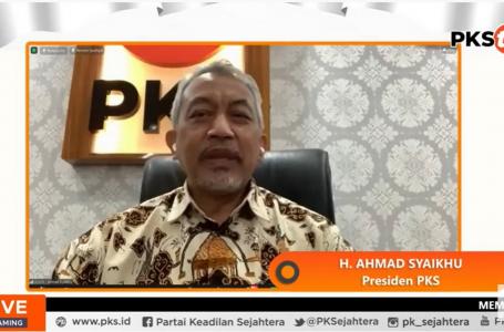 Dorong Keterlibatan Pemuda dalam Politik Indonesia, PKS Luncurkan PKS Muda Institute