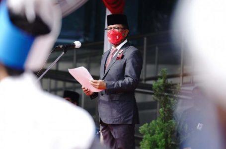 Menteri Johnny Ajak Pemuda Kuasai Teknologi dan Ruang Digital!